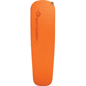 Sea to Summit UltraLight S.I. Mata Zestaw, regular, orange